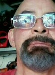 REY LOGAN, 43  , Mexico City