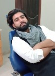 Rehman khan, 23, Karachi
