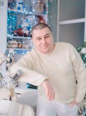 Sergey Aleksandr, 38, Russia, Ryazan