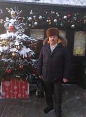 Igor, 63, Russia, Moscow