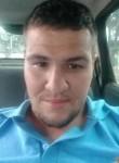 Douglas Urias, 29, Patrocinio
