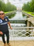 James, 49  , Tysons Corner
