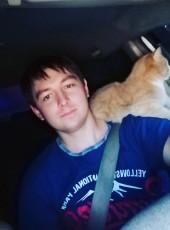 Aleksandr , 29, Russia, Krasnoyarsk