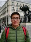 Tito , 18  , Vaciamadrid