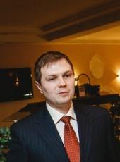 Zveroboy, 35, Russia, Moscow