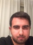 Mehmet Emin, 30  , Utrecht