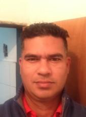 Romer , 46, Venezuela, Caracas