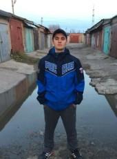 Danya, 21, Russia, Novocherkassk