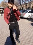 Ural, 20  , Tashkent