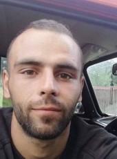 Kolya, 27, Ukraine, Ivankiv