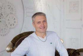 Aleksandr, 45 - Just Me