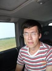 roman, 35, Russia, Ufa