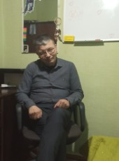 Anatoliy, 54, Russia, Kerch