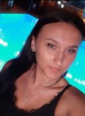 Malina, 42, Russia, Moscow