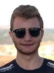Ziad, 18, Beirut