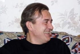Sergey, 57 - Just Me