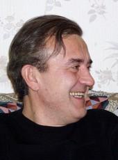 Sergey, 57, Ukraine, Sumy