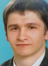 P@vel, 34, Russia, Omsk