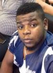 william, 31, Asaba