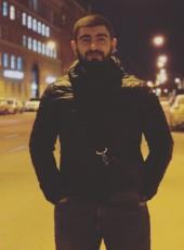 Гисмет, 26, Russia, Saint Petersburg