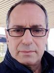Richie Howells, 58  , Madera