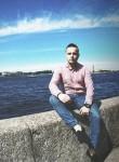 Tony, 29, Moscow