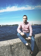 Tony, 29, Russia, Moscow