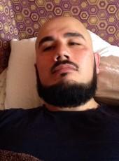 sherali, 37, Russia, Moscow