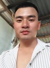 giai tàu, 28, Vietnam, Kwang Binh