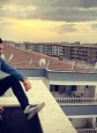 Hüseyin Gaffar, 19  , Istanbul