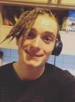 Skyler. Christian Oosthoek, 20, Barrie