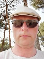 Aleks, 46, Russia, Cheremkhovo