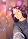 Maria, 20  , Asheville