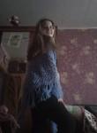 Zaytseva Polina, 18  , Plavsk