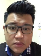 daniel arifin, 29, Malaysia, George Town