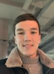Begli, 21, Kiev