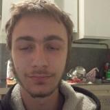 Cristiano, 18  , Calusco d Adda