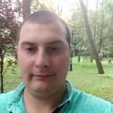 Andrey, 29  , Zyrardow