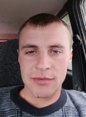 Grigoriy, 31, Russia, Kamen-na-Obi