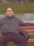 orhan, 47, Istanbul