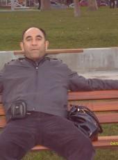 orhan, 47, Turkey, Istanbul