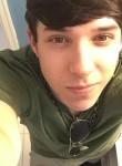 Fernando, 21  , Montgomery (State of Alabama)