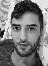 Musti, 26, Turkey, Adapazari