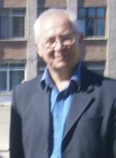 syril, 51, Russia, Biysk