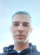 Vadim, 27, Russia, Irkutsk