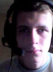 Oleg, 22, Ukraine, Mariupol
