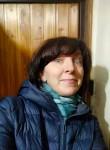 Flo Dudik, 55, Saint Petersburg