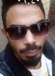 فهد العذاب, 25  , Cairo