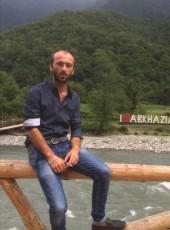 Resmag, 26, Abkhazia, Stantsiya Novyy Afon