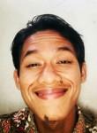 Bakr, 25  , Blitar